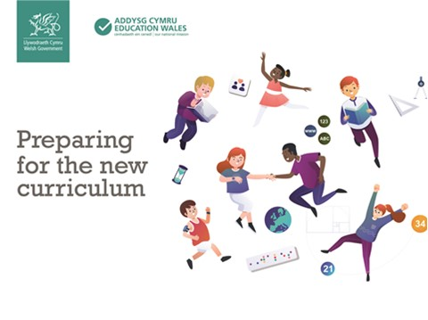 Preparing for the new curriculum ENG