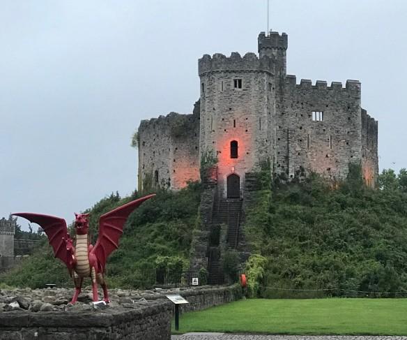 Arc blog castle